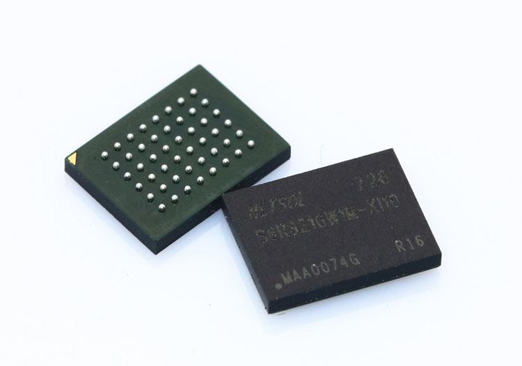 NETSOL品牌SRAM芯片